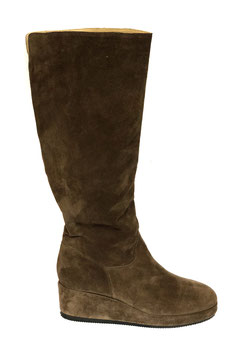 Pipe Boot taupe