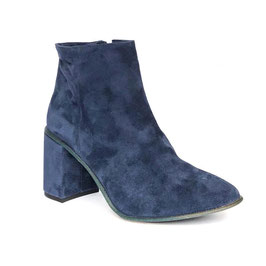 Ankle Bootie blue