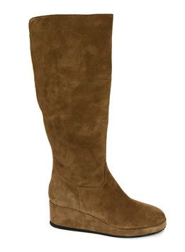 Pipe Boot beige