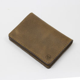 Blake. A stunning wallet in exquisite Italian leather
