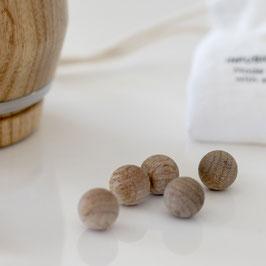Oak Sphere Pack