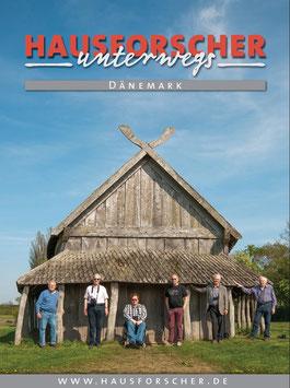 HAUSFORSCHER UNTERWEGS in Dänemark 2013: Fünen und Seeland