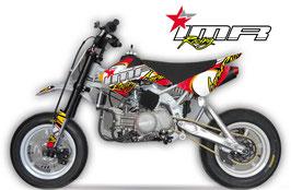 Dekor Pitbike IMR 155cc / 190cc Modell 2018 / 2019 (altes Modell)