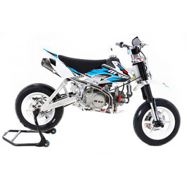 Dekor Pitbike MRF 120cc / 140cc /160cc - aktuelles Modell