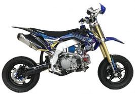 Dekor Pitbike Malcor Super Racer 160cc / 190cc - Modell 2020
