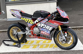 Pitbike Dekor Buccimoto BR12GP