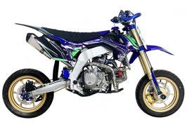 Dekor Pitbike Malcor SMR 155cc / 160cc / 190cc - aktuelles Modell
