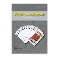 DBV: Forum D Plus 2015 - Die Gegenreizung