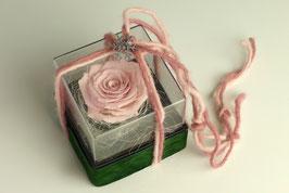 Rosengeschenkbox