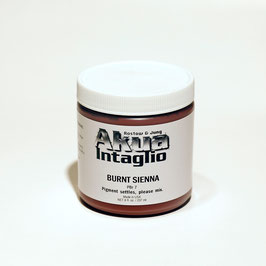 AKUA-Intaglio Burnt Sienna 237 ml
