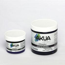 AKUA-Intaglio Ultramarine Blue