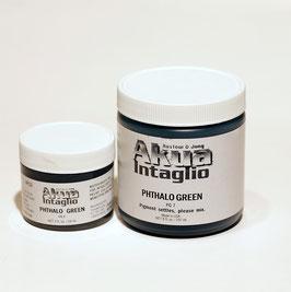 AKUA-Intaglio Phthalo Green