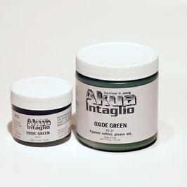 AKUA-Intaglio Oxide Green