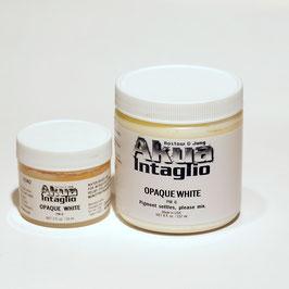 AKUA-Intaglio Opaque White
