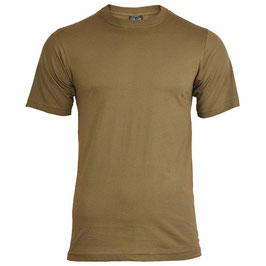 11011005 US Army T-Shirt COYOTE