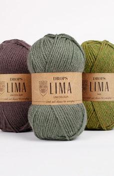 Drops Lima - Das perfekte Alltagsgarn