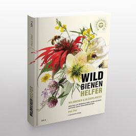 WILDBIENENHELFER – das Buch