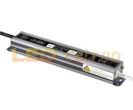 Блок питания 12В 5А 60Вт IP67 Алюминиевый