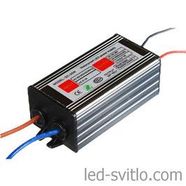 Драйвер для прожектора 1*30Вт IP67