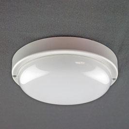 Светильник ЖКХ Круг 12Вт IP65