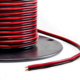 Кабель для светодиодной ленты 2*0.35мм2