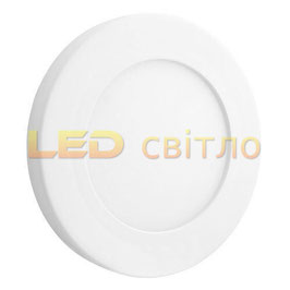 Накладной светодиодный светильник 7Вт