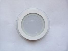 Светильник светодиодный врезной 12Вт