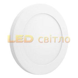 Накладной светодиодный светильник 12Вт