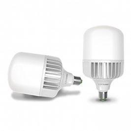 Лампа светодиодная Eurolamp 50Вт Е40