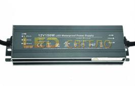 Блок питания 12В 12,5А 150Вт IP67 Алюминиевый
