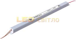 Блок питания 12В 8,3А 100Вт Slim IP43 Премиум