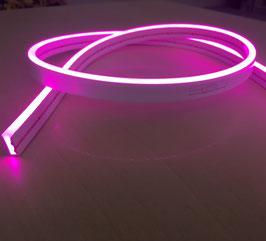 Светодиодный гибкий неон 12В RGB 6*12мм