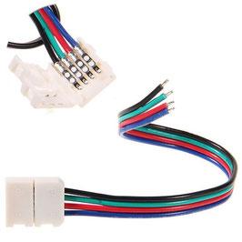 Коннектор для светодиодной ленты №8
