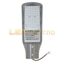 Консольный LED светильник AVT 100вт