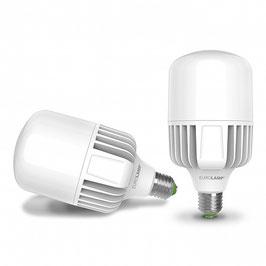 Лампа светодиодная Eurolamp 100Вт Е40