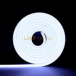 Светодиодный гибкий неон 12В 8*16мм