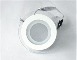 Светильник светодиодный врезной 6Вт