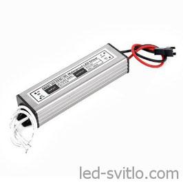 Драйвер для светодиодов 18-24*1Вт IP67