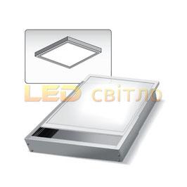 Рамка для монтажа светодиодной панели
