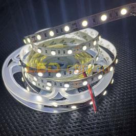 Светодиодная лента SMD 5050 60led/m IP20(без силикона) Премиум