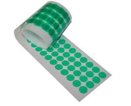 Polyester Klebepunkte aus PT219-S