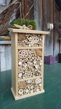 Wildbienenhotel - Huma-Rechteck