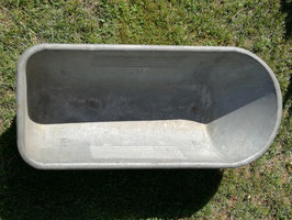 """alte Kinderbadewanne - Modell """"Waschbrett"""" - 1. Qualität"""