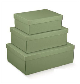Geschenkbox Linea Verde