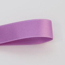 Satinband helles lila 16mm - 5 Meter