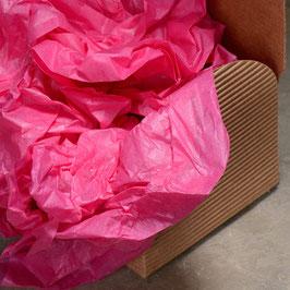 Seidenpapier pink