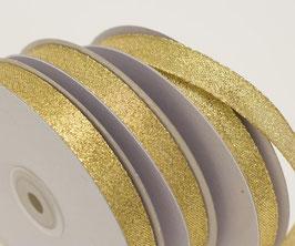 Lurex Band gold-metallic