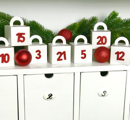Adventskalender Set 11