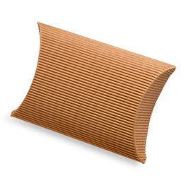 Kissen Geschenkschachtel groß (Pillow Box)