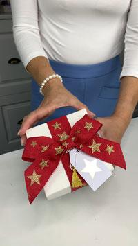 Geldgeschenk Bastel-Set Weihnachten